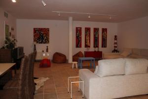 Casa da Luz, Vily  Luz - big - 24