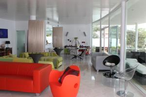 Casa da Luz, Vily  Luz - big - 23