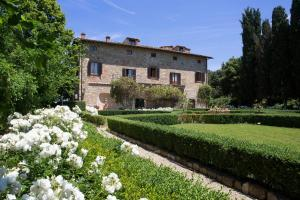 Villa Castrum