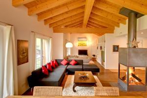 Apartment Windward - Zermatt