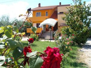 Residence La Farfalla