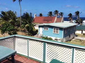 Rest Haven Beach Cottages