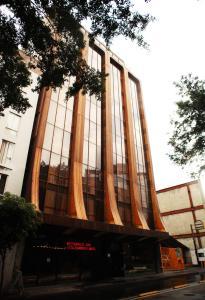 Reforma Avenue
