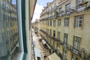 LV Premier Apartments Correeiros- CR, Apartmány  Lisabon - big - 1