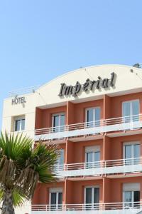 Citotel Hotel Imperial