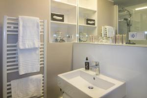 VI VADI HOTEL downtown munich, Hotels  München - big - 17