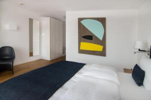 VI VADI HOTEL downtown munich, Hotels  München - big - 15