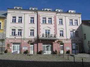 Apartmán na Šumavě