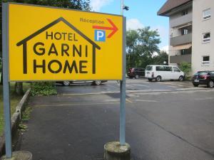 Hotel Garni Home - Winterthur