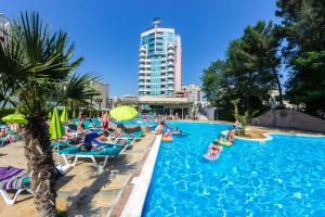 Несебыр - Grand Hotel Sunny Beach - All Inclusive