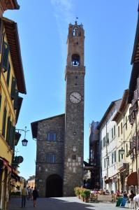 obrázek - Affittacamere La Torre