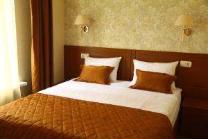 Отель Тепло - фото 27