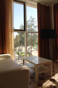 Отель Тепло - фото 22
