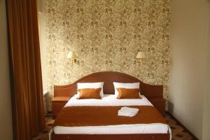 Отель Тепло - фото 23