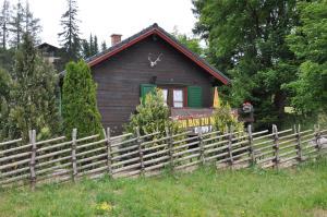 obrázek - Weigl Hütte Semmering
