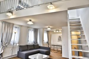 Брюссель - Laeken Residence