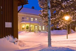 Stiftsgården Konferens & Hotell