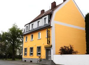 Hotel & Restaurant Munzert