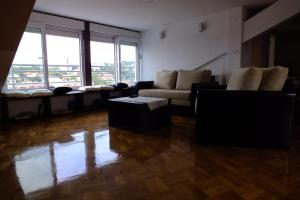 特雷夫公寓酒店 (Apartment Tref)