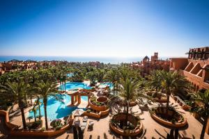 obrázek - Royal Hideaway Sancti Petri by Barceló Hotel Group