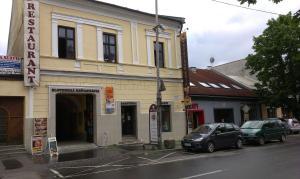 obrázek - Penzión Marína pri Slovenskej reštaurácii