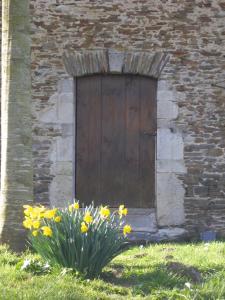Gîte du Vieux Pressoir