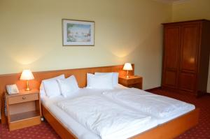 Reviews Inselhotel Faakersee