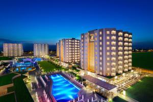 obrázek - Grand Park Lara Hotel
