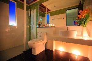 The One Cozy Vacation Residence, Hotels  Chalong  - big - 13