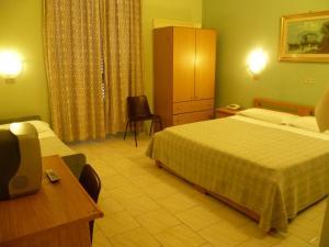 Hotel Pensione Romeo, Hotely  Bari - big - 12