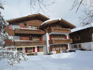 obrázek - Haus Klopfenstein