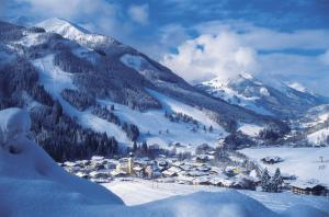 Wander- & Relaxhotel Gollinger Hof, Hotels  Saalbach Hinterglemm - big - 23