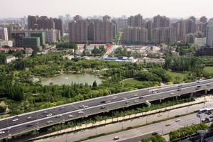 Hongqiao Jin Jiang Hotel (Formerly Sheraton Shanghai Hongqiao Hotel)