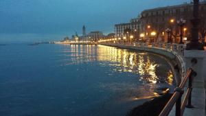 Hotel Pensione Romeo, Hotely  Bari - big - 20