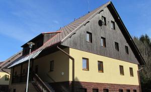 Apartmán Cardovi - Apartment - Dolní Morava