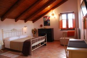 Ostello Beata Solitudo, Bed & Breakfast  Agerola - big - 34