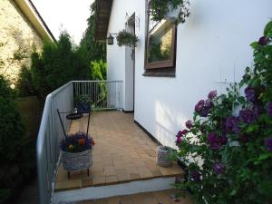 Bossens Bed & Breakfast, Bed and Breakfasts  Ribe - big - 11