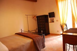 Ostello Beata Solitudo, Bed & Breakfast  Agerola - big - 32