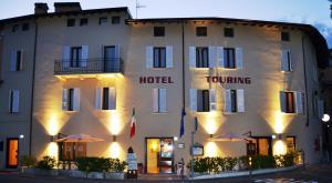 obrázek - Hotel Ristorante Touring
