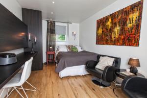 Reykjavik Perfect Apartments