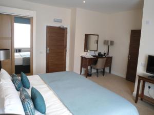 Links Hotel, Отели  Montrose - big - 17