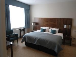 Links Hotel, Отели  Montrose - big - 26