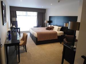 Links Hotel, Отели  Montrose - big - 16