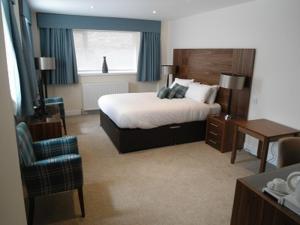 Links Hotel, Отели  Montrose - big - 15