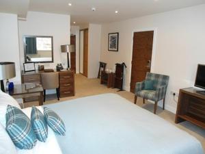 Links Hotel, Отели  Montrose - big - 14