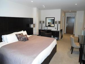 Links Hotel, Отели  Montrose - big - 28