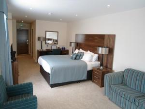 Links Hotel, Отели  Montrose - big - 19
