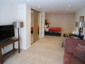 Links Hotel, Отели  Montrose - big - 24