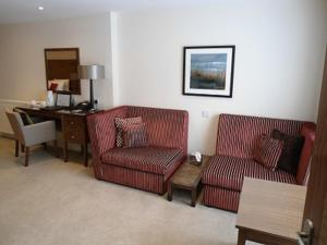 Links Hotel, Отели  Montrose - big - 23