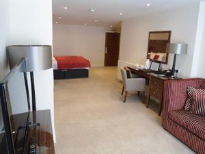 Links Hotel, Отели  Montrose - big - 20